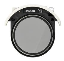 Canon 2585A001 52mm Circular Polarizing Filter (Rear Drop-in)