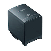 Canon BP-819 Rechargeable Lithium-Ion Battery for Select Canon Camcorders