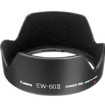 Canon Lens Hood EW-60 II for EF 24mm f/2.8 Lens