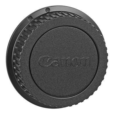 Rear Cap for EF Lens, Tele-Extenders and Extension Tubes Image 0