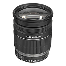 EF-S 18-200mm f/3.5-5.6 IS Autofocus Lens Image 0