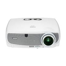 Canon LV-X7 XGA (1024 x 768) LCD Multimedia Projector, 1500 ANSI Lumens