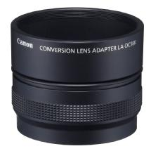 Canon LA-DC58K Conversion Lens Adapter for Canon G10 & G11 Digital Camera