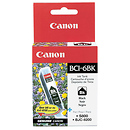 BCI-6BK Black Ink Cartridge