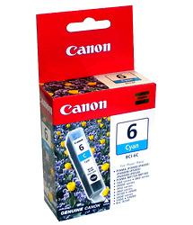 Canon BCI-6C Cyan Ink Tank