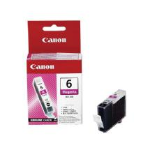 Canon BCI-6M Magenta Ink Cartridge for Canon BJC800, i9900, iP8500, iP4000R, iP5000, and iP6000D Printers