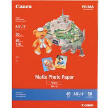 Canon Matte Photo Paper 8.5