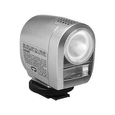 VFL-1 Video Light and Flash - for Specific Canon Camcorders with Advanced Accessory Shoe Image 0