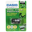Black Ink Cartridge TR18BK
