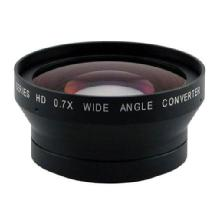 Century Optics 0.7x Wide Angle Converter Lens for Sony HDR-FX1 & HVR-Z1U