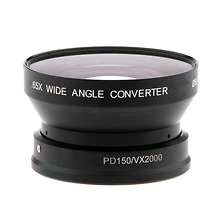 .65X Wide Angle Converter Lens 0DS-65CV-SB Image 0