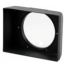 Century Optics 82mm Rectangular Sun Shade - Filter Holder