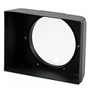 82mm Rectangular Sun Shade - Filter Holder