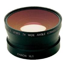 Century Optics .7x Wide Angle Lens, Clamp on Mount, 75mm