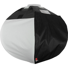30 in. (76 cm) Lantern Softbox with Skirt Image 0