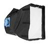 Chimera 1015 Super Pro Plus Softbox, Silver Interior, X-Small - 16x22in.