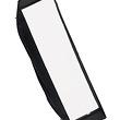 1065 Super Pro Plus Strip Softbox, Silver - Medium 14 x56in.