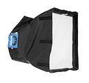 1125 Super Pro Plus Softbox, White Interior, Small - 24x32in.
