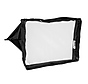 Chimera 1125 Super Pro Plus Softbox, White Interior, Small - 24x32in.