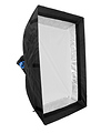 Chimera 1135 Super Pro Plus Softbox, White - Medium- 36x48in.