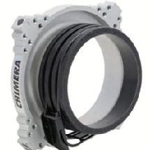 Chimera Speed Ring Aluminum for Profoto HMI 575 and 1200 Lights