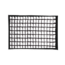 Chimera Soft Egg Crates Fabric Grid (40 Degrees) - Small
