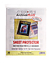 8.5 x 11 Sheet Protector - 10 Pack