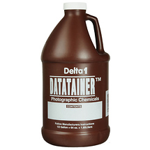 CPM Delta 1 Datatainer 1/2 Gallon