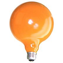 CPM Delta 1 OC Amber Jumbo 25W Safelight