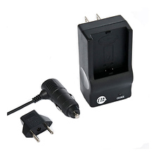 MR-FT1 Mini Battery Charger for Sony NP-FT1 Battery Image 0