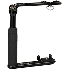 CB Digital-S Flash Rotating Camera Bracket Image 0