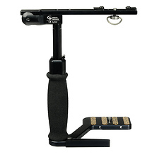 CB Junior Flash Rotating Bracket Kit Image 0
