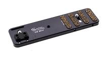 Custom Brackets CB Mini Camera & Flash Platform Bracket