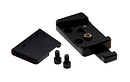 QR-C Camera Quick Release with Subplate Kit