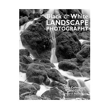Amherst Media Black & White Landscape Photography by John Collett and David Collett