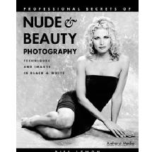 Amherst Media Professional Secrets of Nude & Beauty Photography by Bill Lemon