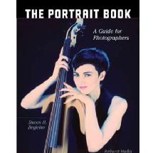 Amherst Media Portrait Book - A Guide for Photographers by Steven H. Begleiter