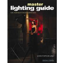 Amherst Media Master Lighting Guide for Portrait Photographers by Christopher Grey
