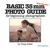 Amherst Media | Basic 35mm Photo Guide Beginning Photographers 5th Edition by Craig Alesse | 1051