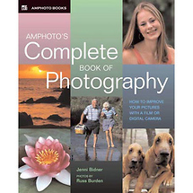Amphoto Books Book of Photography to Improve Pictures with a Film or Digital Camera