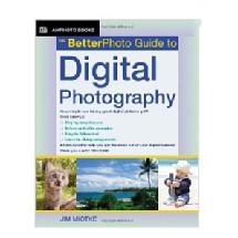 Amphoto Books The Better Photo Guide to Digital Photography by Jim Miotke