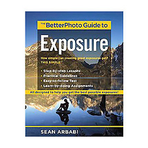 Amphoto Books The BetterPhoto Guide to Exposure
