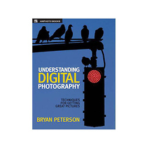 Amphoto Books Learning Digital Photography for Getting Great Pictures