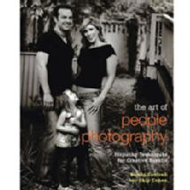 Amphoto Books The Art of People Photography, by Bambi Cantrell and Skip Cohen