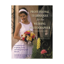 Amphoto Books A Complete Guide to Professional Wedding Photographer