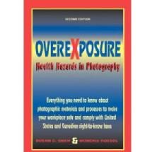 Amphoto Books Overexposure Health Hazards in Photography
