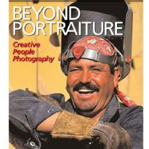 Amphoto Books Beyond Portraiture: Creative People Photography