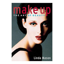 Amphoto Books Makeup: The Art of Beauty
