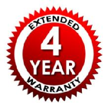 AMT 4 Year Extended Service Protection Plan - For Items Valued $750-$999.99