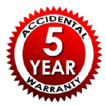 AMT 5 Year Accidental Damage Plan - For Items Valued $200-$299.99